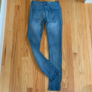 Cotton On Skinny Mid Rise Jeans